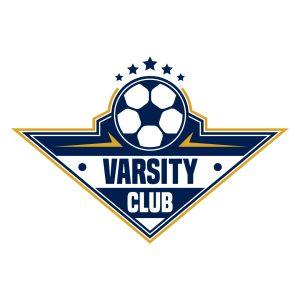 Logo Varsity Club - Agen Bola Terpercaya