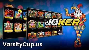 Permainan Joker123 Gaming