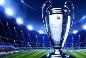 Liga Champion Eropa