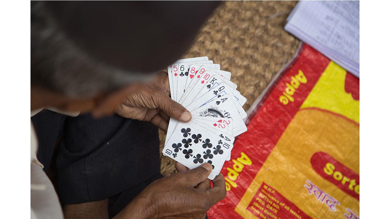 Teknik Berjudi Online