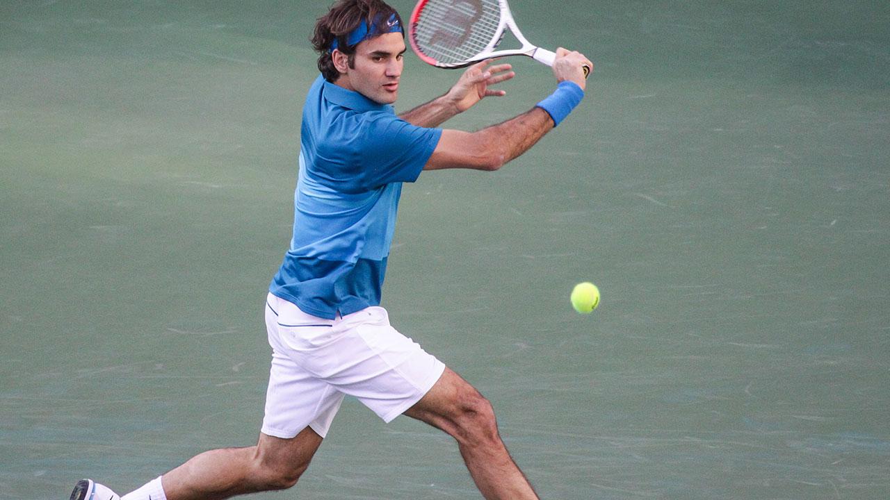 taruhan olahraga tenis