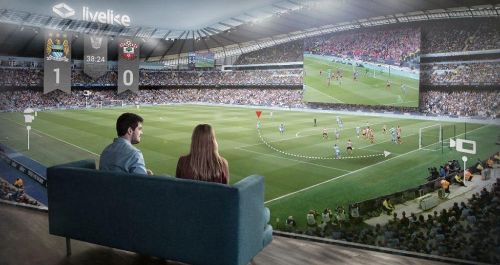nonton streaming sepakbola